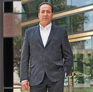 "Victor Aguirre, owner of VIP Protection, says many companies doing business in Latin America ""say they need security for their executives."""