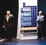 CPS Energy's clean-power plan fuels UTSA's Tier 1 bid