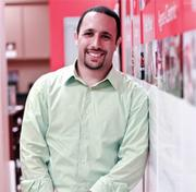 Danny Charbel, broker with Keller Williams Realty, uses sites such as Mint.com to keep track of his personal and business finances.