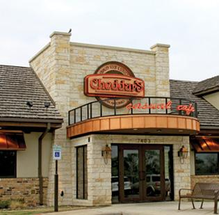 Cheddars has filed confidentially for an IPO.