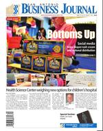 Bottom's Up: Social media helps diaper rash cream land national distribution