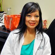 Vikki Alvarez, M.D. heads the Center for Neurological Care and Research