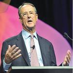 Erskine Bowles shines a light on the nation's fiscal problems
