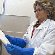 South Texas Blood & Tissue Center's Mary Beth Fisk believes San Antonio can be a major player in regenerative medicine.