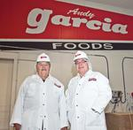 <strong>Garcia</strong> Foods expanding, bringing more products to table