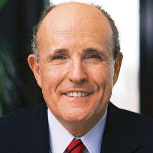 Rudolph Giuliani, managing partner of Bracewell & Giuliani, will speak on U.S. energy policy in San Antonio.