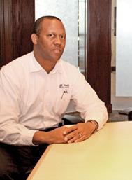 GlobalSCAPE CEO Craig Robinson says the company once again has been named to the Software 500.