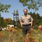Budget cuts, drought deliver a one-two punch to park system