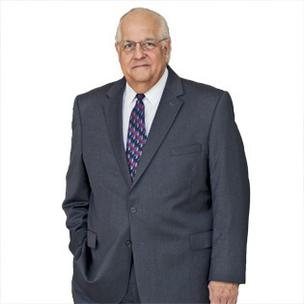 John Gilbert, a shareholder in San Antonio-based Sol Schwartz & Associates Certified Public Accountants.