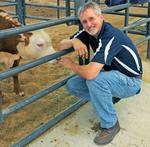 A Day in the Life of: John Mack Director, Agriscience Magnet Program at <strong>Madison</strong> High School