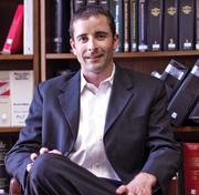 Rob McCrae is a lawyer with Gunn, Lee & Cave PC, a firm that specializes in intellectual property law.