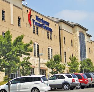 Methodist could spend millions to remake the former Texsan facility into an acute-care hospital.