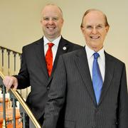 Bexar County Commissioner Precinct 3 Kevin Wolff, and his father, Bexar County Judge Nelson W. Wolff are two generations of county politicians who have advocated for NAFTA and its role in placing San Antonio in the center of cross-border trade.