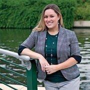 Andrea Nocito is the business development specialist at the Small Business Development Center Contracting Resource Center at UTSA's Institute for Economic Development.