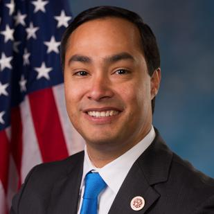 U.S. Rep. Joaquin Castro, D-San Antonio