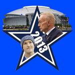 Cowboys enter the new year with same old problems