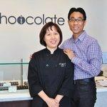 Unique chocolates create one sweet business for San Antonio couple