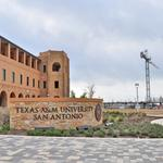 Higher-education leaders converge on San Antonio for conference