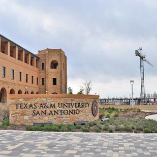 Texas A&M University-San Antonio has reached a new milestone since operating as a stand-alone institution of higher education in 2009. The school will graduate more than 500 students, its largest so far in history.