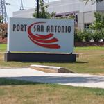 Port San Antonio annual report wins at <strong>Hermes</strong> Creative Awards