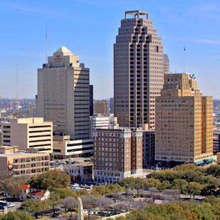 San Antonio ranked high on CNN/Money's list of top small-business cities in America.