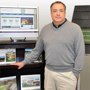 Jim Bastoni explains how Images Homes is making green thinking a production rule, not an exception.