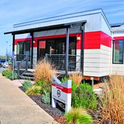 The University of the Incarnate Word's new solar house