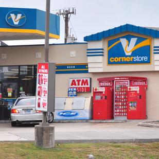 CST Brands Inc., the company that owns 1,900 Valero Corner Stores, posted a gain in first quarter net income.