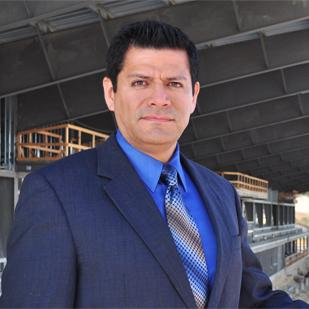 Marc Solis, Toyota Field general manager