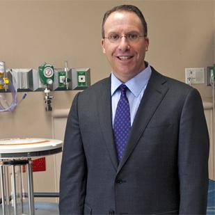 Xenex Healthcare Services' Morris Miller says demand for the company's Room Disinfection System should continue to expand.