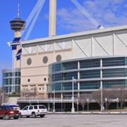 ALAMODOME Opened: 1993 Cost: $186 million Seating Capacity: 65,000 Primary Tenant: University of Texas at San Antonio Notable Events: NBA Finals (1999); NBA All-Star Game (1996); NCAA Men's Final Four (1998, 2004, 2008) Concerts/Shows 2012: 11 Total Events 2012: 72 Pros: Has hosted several high-profile events over the years Cons: 20 years old; needs more upgrades to compete with newer domesComparable Venues:COWBOYS STADIUM / ARLINGTON Opened: 2009 Cost: $1.1 billion Seating Capacity: 80,000 (expandable to 100,000) Primary Tenant: Dallas Cowboys (NFL) Notable Events: Super Bowl XLV (2011); NBA All-Star Game (2010); NCAA Men's Final Four (2014) RELIANT STADIUM / HOUSTON Opened: 2002 Cost: $352 million Seating Capacity: 71,000 Primary Tenant: Houston Texans (NFL) Notable Events: Super Bowl XXXVIII (2004), NCAA Men's Final Four (2011, 2016)