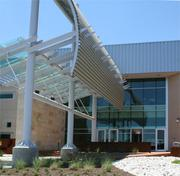 Rackspace Hosting Inc.'s corporate headquarters is located in the former Windsor Park Mall.