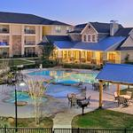 Ranch of the Guadalupe apartment project for New Braunfels