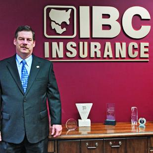 Dale Randol is the executive vice president and COO of IBC Insurance Agency.