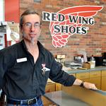 Red Wing Shoes steps up to meet footwear demand