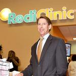 RediClinic's pacts with H-E-B, Methodist are fueling growth