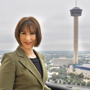 Centre Group Consulting's Angela Rinehart says there is a demand for more for-sale housing in San Antonio's urban core.