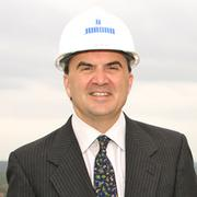 Jeff Rochelle co-developed the Vidorra, a 20-story luxury residential tower that opened in 2009.