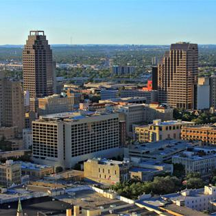 San Antonio ranked the 30th best city to live.