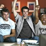 SportsView Extra: Spurs in familiar territory up 2-0 against Lakers