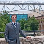 Henry B. Gonzalez Convention Center expansion plan billed as hotel friendly