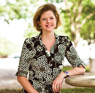 Whitney Solcher is the managing director of San Antonio Capital Management.