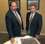 Lawland venture casting its lots into housing-development market