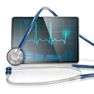 Electronic medical records may be used in the future to help physicians decide whether a patient needs to be admitted to intensive care.