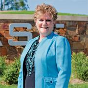 Cindy Taylor is the president of the Cindy Taylor Group.