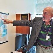 UTSA's Thomas Tunstall says energy companies are being proactive.