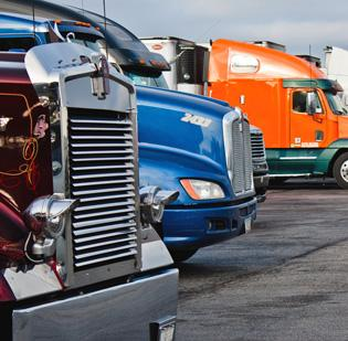 Truck drivers are in demand nationwide, not just in the Eagle Ford Shale, as older drivers retire and fewer young people join the industry.