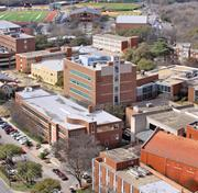 University of the Incarnate Word campus has expanded exponentially in the last decade.