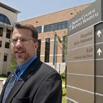 Baptist Health System plans to expand Stone Oak-area hospital