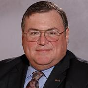 Tom Wendorf is the vice president and project director of HNTB.